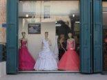 I negozi di moda di Israele